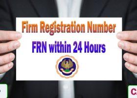 Get FRN